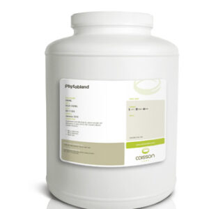 Phytoblend - Proprietary blend of agars (compare to Phytagar®) Use at 7 - 9g/L